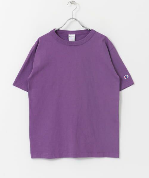 Sonny Label / サニーレーベル Tシャツ | Champion T1011 US T-SHIRTS | 詳細9