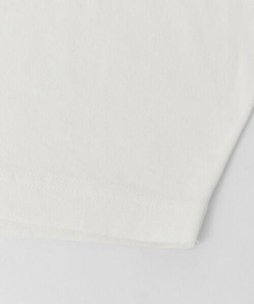 Sonny Label / サニーレーベル Tシャツ | USAcotton七分袖リラックスプルオーバー | 詳細12