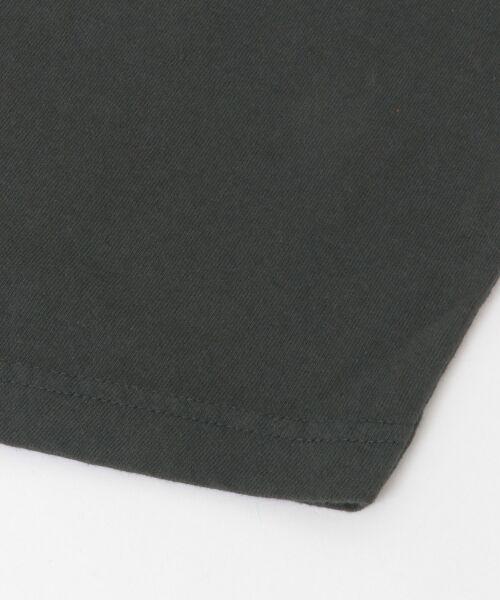 Sonny Label / サニーレーベル Tシャツ | USAcotton七分袖リラックスプルオーバー | 詳細17