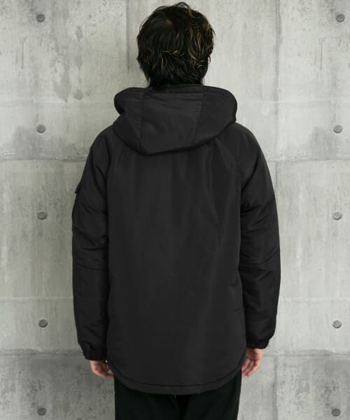Sonny Label / サニーレーベル ダウンジャケット・ベスト   GERRY 別注HAPPY JACKET   詳細16