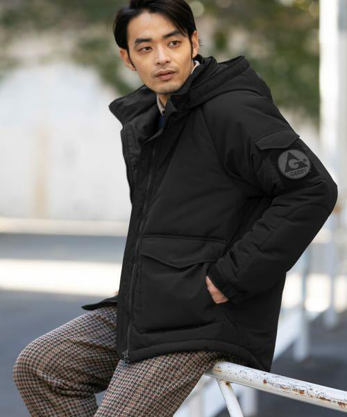 Sonny Label / サニーレーベル ダウンジャケット・ベスト   GERRY 別注HAPPY JACKET   詳細2