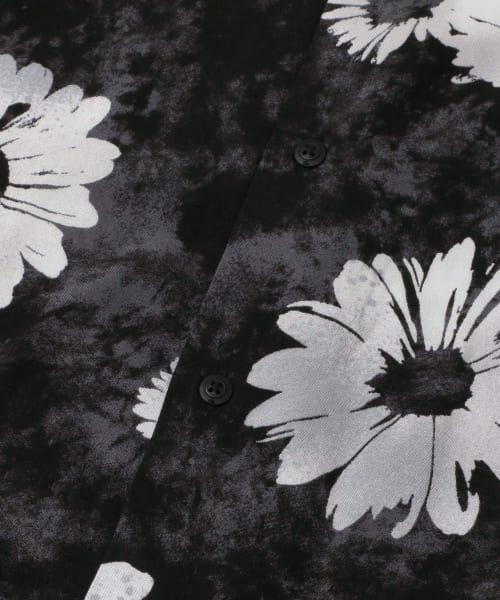 Sonny Label / サニーレーベル シャツ・ブラウス | QUIKSILVER DAISY SPRAY SHORT-SLEEVE | 詳細15