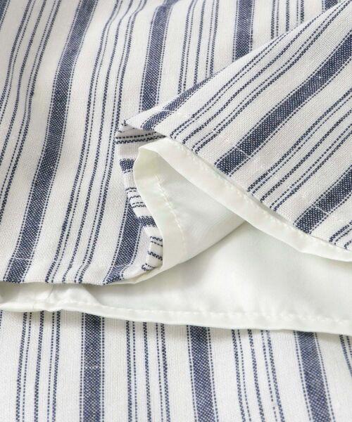 Sonny Label / サニーレーベル スカート   シャツラップライクスカート   詳細16