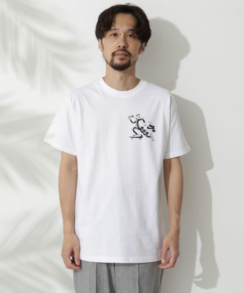 Sonny Label / サニーレーベル Tシャツ   NIKE SB ヘリントン Tシャツ   詳細1