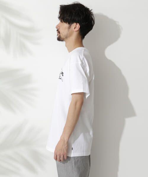 Sonny Label / サニーレーベル Tシャツ   NIKE SB ヘリントン Tシャツ   詳細2