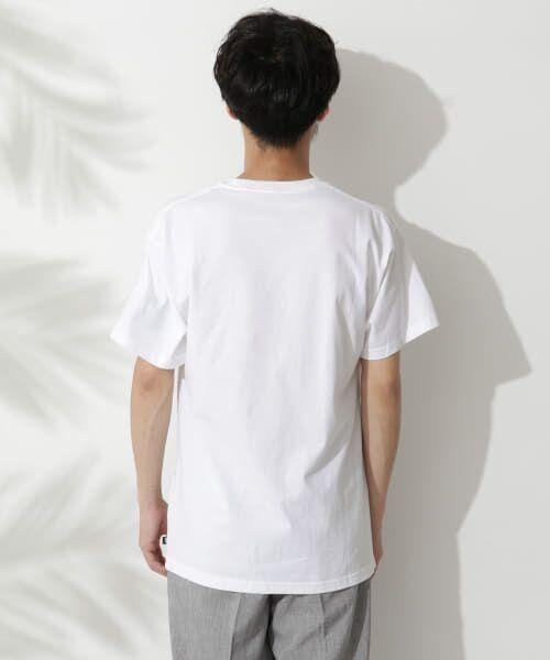Sonny Label / サニーレーベル Tシャツ   NIKE SB ヘリントン Tシャツ   詳細3