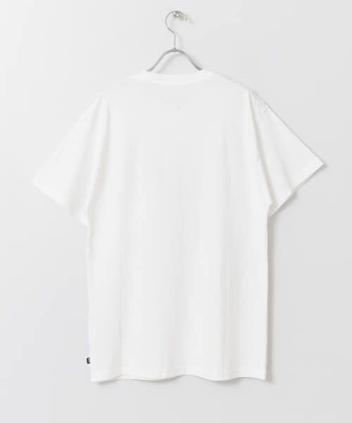 Sonny Label / サニーレーベル Tシャツ   NIKE SB ヘリントン Tシャツ   詳細8