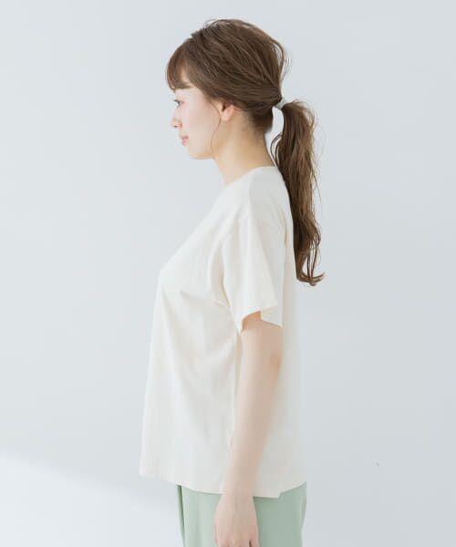 Sonny Label / サニーレーベル Tシャツ | 【WEB限定】フロントレタリングTシャツ | 詳細16