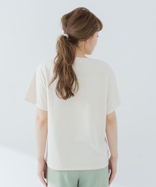 Sonny Label / サニーレーベル Tシャツ | 【WEB限定】フロントレタリングTシャツ | 詳細17