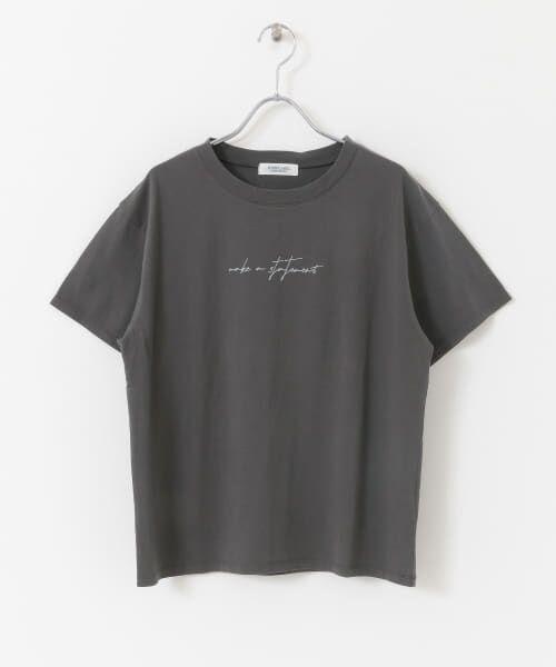 Sonny Label / サニーレーベル Tシャツ | 【WEB限定】フロントレタリングTシャツ | 詳細18