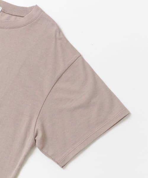 Sonny Label / サニーレーベル Tシャツ | 【WEB限定】フロントレタリングTシャツ | 詳細21