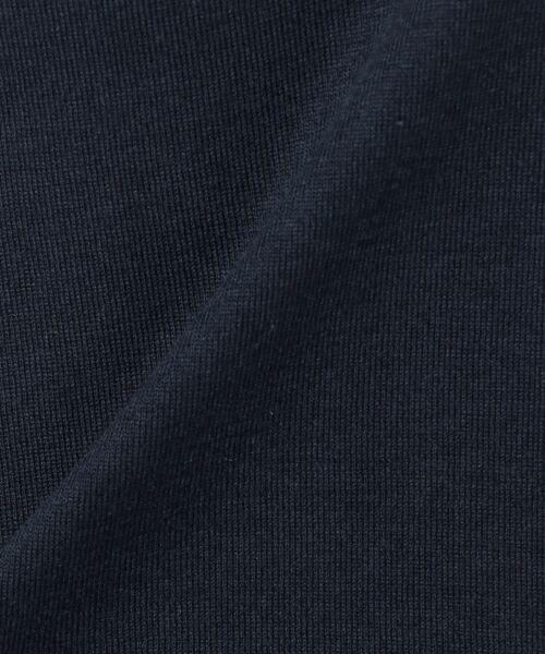 S size ONWARD(小さいサイズ) / エスサイズオンワード ニット・セーター | 【シルク混】コットンシルクエンブロイダリー ニット | 詳細10