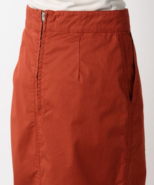 S size ONWARD(小さいサイズ) / エスサイズオンワード デニムスカート | 【洗える】23区denim カラーデニム タイトスカート | 詳細7