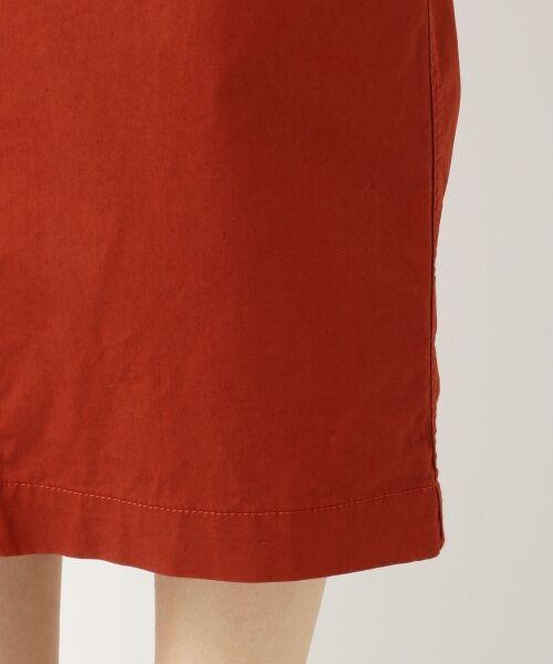 S size ONWARD(小さいサイズ) / エスサイズオンワード デニムスカート | 【洗える】23区denim カラーデニム タイトスカート | 詳細9