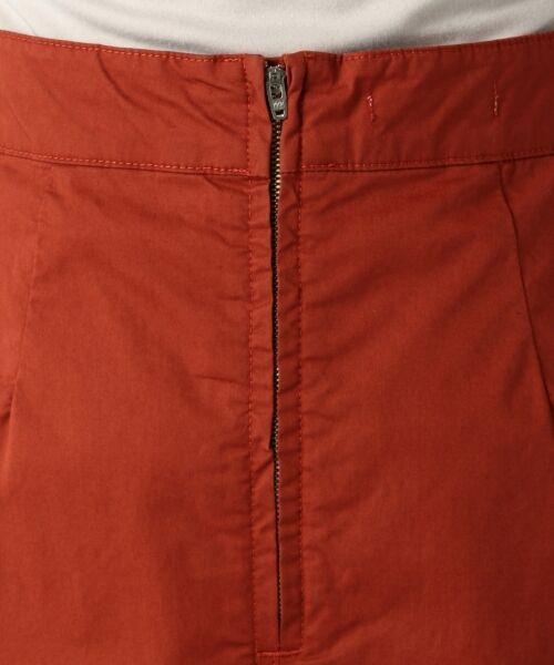 S size ONWARD(小さいサイズ) / エスサイズオンワード デニムスカート | 【洗える】23区denim カラーデニム タイトスカート | 詳細10