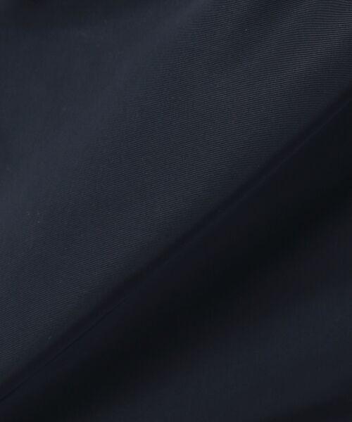 S size ONWARD(小さいサイズ) / エスサイズオンワード その他アウター | 【2019春のWEB限定カラー】ライトメモリータフタ ロングコート | 詳細16