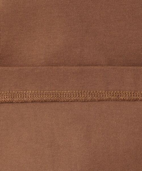 S size ONWARD(小さいサイズ) / エスサイズオンワード Tシャツ | 【洗える】コットンプレミアム天竺 カットソー | 詳細13