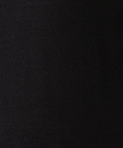 SOUP / スープ ニット・セーター | 【WEB限定サイズ有り】オフタートルネックプルオーバー | 詳細6
