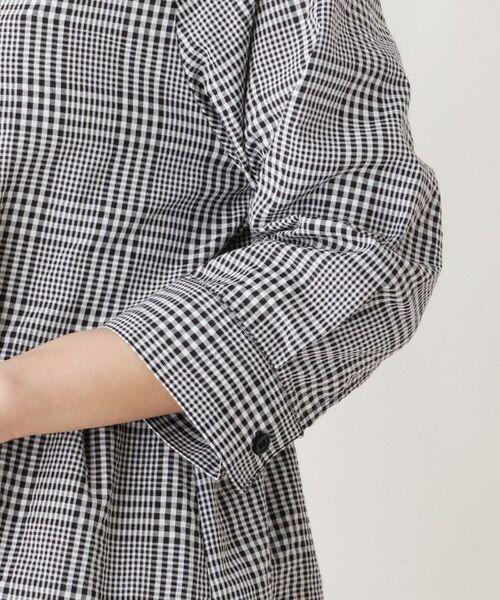 SOUP / スープ ルームウェア | 【WEB限定サイズあり】サッカーシャツワンピース | 詳細5
