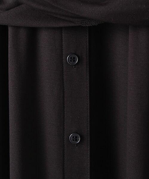 STYLE & EDIT / スタイル&エディット ロング・マキシ丈ワンピース | ワンピース(マキシ丈) | 詳細1