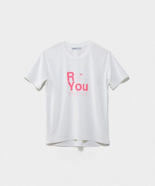STYLE & EDIT / スタイル&エディット Tシャツ | Tシャツ(WHITE)
