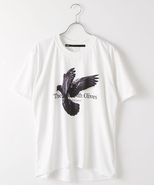 STYLE & EDIT / スタイル&エディット Tシャツ   Tシャツ   詳細5