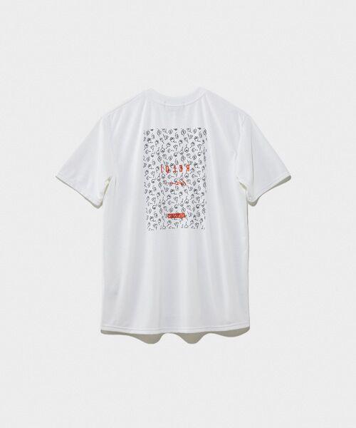 STYLE & EDIT / スタイル&エディット Tシャツ | Tシャツ(ORANGE)