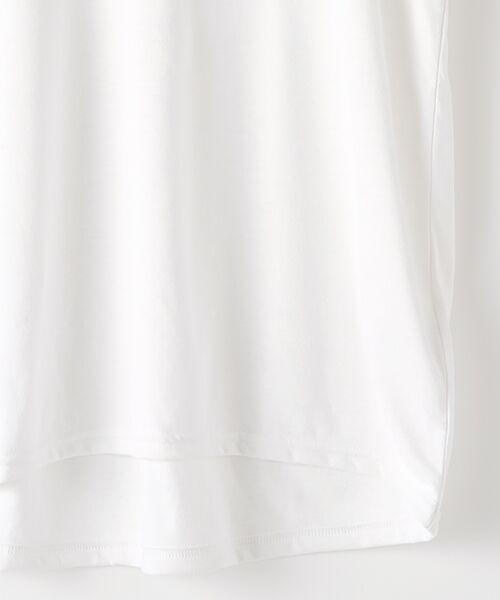 STYLE & EDIT / スタイル&エディット Tシャツ   Tシャツ   詳細3