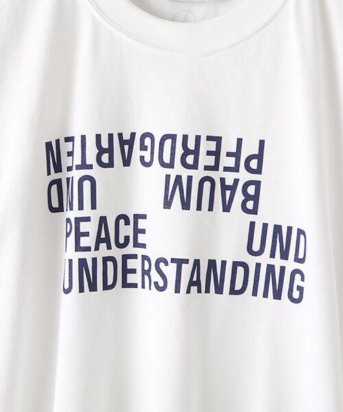STYLE & EDIT / スタイル&エディット Tシャツ   Tシャツ   詳細4