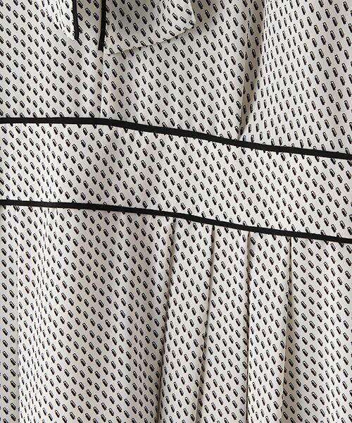 SUIT CLOSET / スーツクローゼット ミニ丈・ひざ丈ワンピース | ワンピース | 詳細8