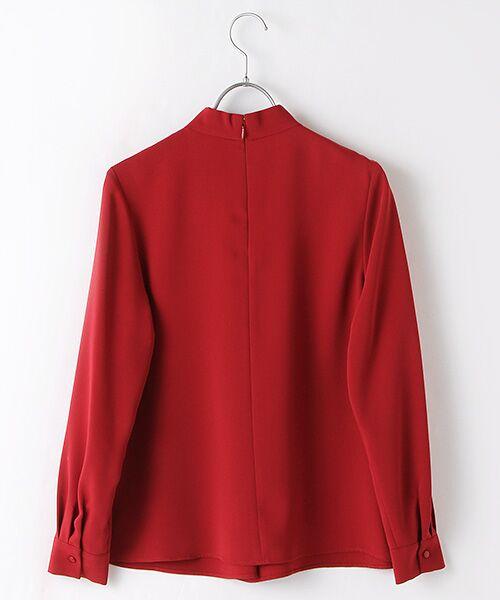 SUIT CLOSET / スーツクローゼット シャツ・ブラウス | ブラウス 36→40 | 詳細1