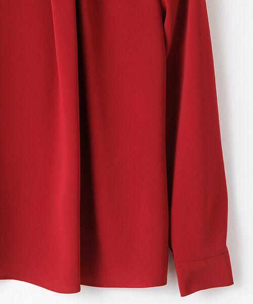 SUIT CLOSET / スーツクローゼット シャツ・ブラウス | ブラウス 36→40 | 詳細3