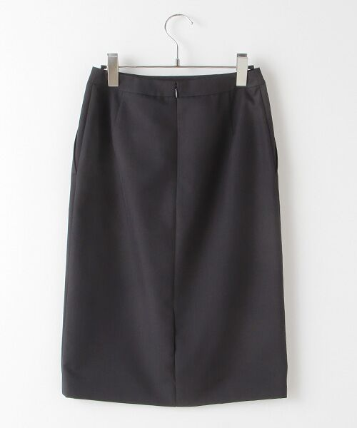 SUIT CLOSET / スーツクローゼット ミニ・ひざ丈スカート   タイトスカート   詳細1