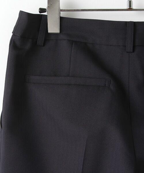 SUIT CLOSET / スーツクローゼット スラックス・ドレスパンツ   ストレートパンツ   詳細4