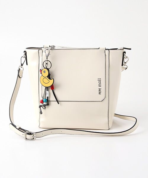 TABASA / タバサ トートバッグ | ☆小物付きバッグ | 詳細1