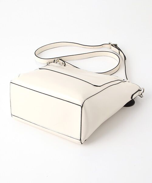 TABASA / タバサ トートバッグ | ☆小物付きバッグ | 詳細3