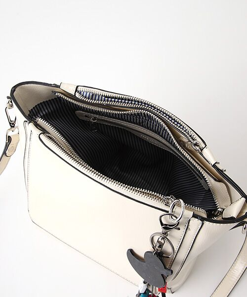 TABASA / タバサ トートバッグ | ☆小物付きバッグ | 詳細4