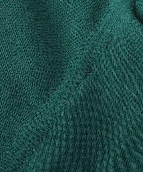 TABASA / タバサ カーディガン・ボレロ | コットンカシミヤセーターカーディガン | 詳細5