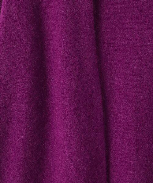 TAKASHIMAYA OUTLET / タカシマヤ アウトレット ニット・セーター | ファー加工カーディガン | 詳細1