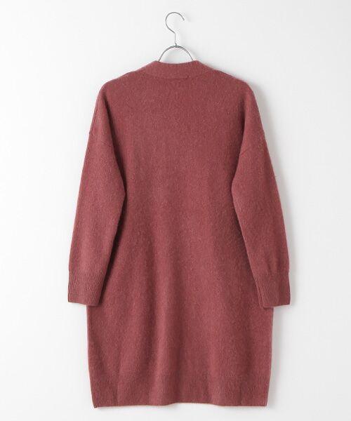 TAKASHIMAYA OUTLET / タカシマヤ アウトレット ニット・セーター | ファー加工カーディガン | 詳細2