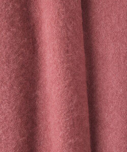 TAKASHIMAYA OUTLET / タカシマヤ アウトレット ニット・セーター | ファー加工カーディガン | 詳細6