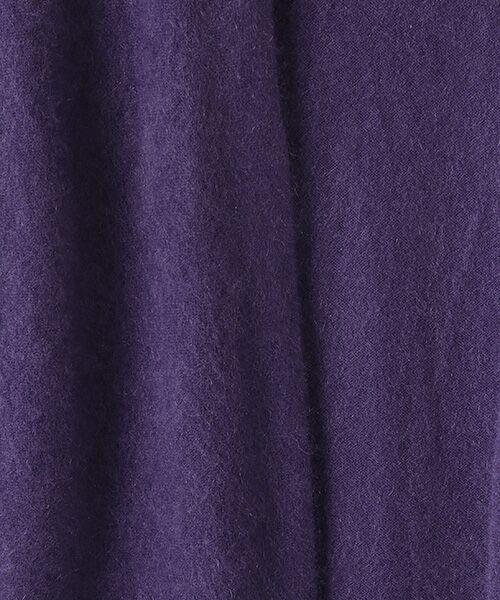 TAKASHIMAYA OUTLET / タカシマヤ アウトレット ニット・セーター | ファー加工カーディガン | 詳細7