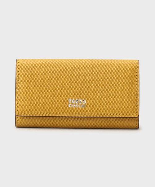 TAKEO KIKUCHI / タケオキクチ キーケース | ミニメッシュキーケース [ メンズ キーケース 定番 ギフト プレゼント ] | 詳細1