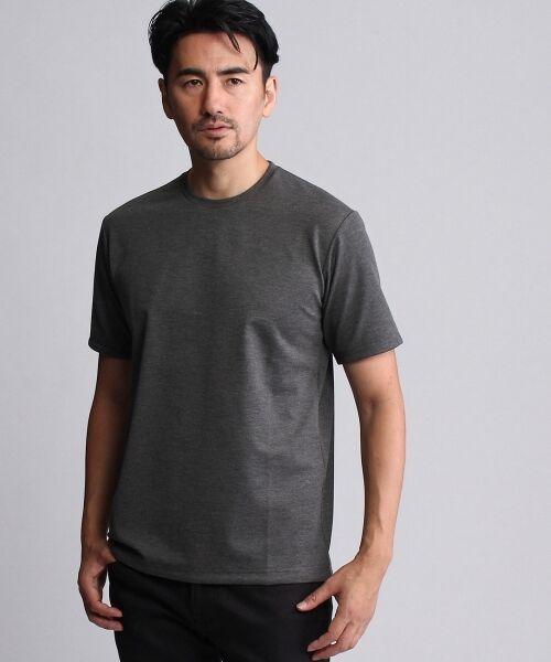 【日本製】ベーシックTシャツ