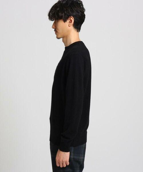 TAKEO KIKUCHI / タケオキクチ ニット・セーター | フルカシ クルーネック ニット | 詳細21