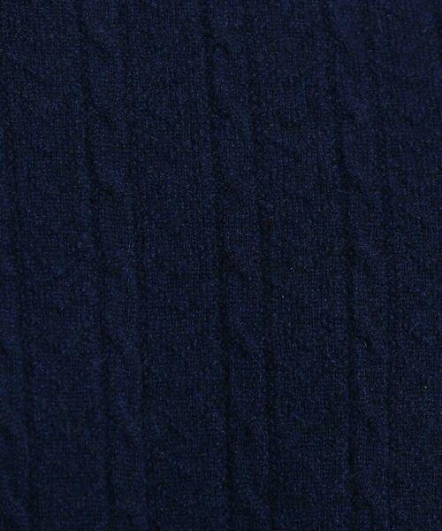 TAKEO KIKUCHI / タケオキクチ ニット・セーター | フルカシ クルーネック ニット | 詳細30