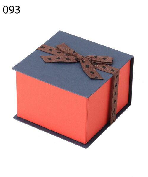 TAKEO KIKUCHI / タケオキクチ ネクタイ | 【WEB限定】贈答 GIFT カラーBOX タイバーセット | 詳細17