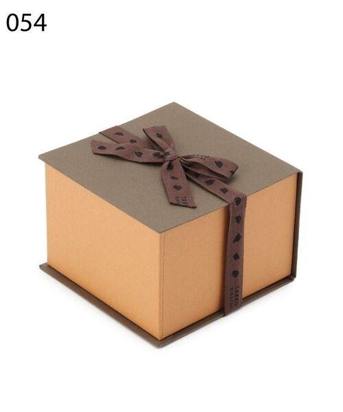 TAKEO KIKUCHI / タケオキクチ ネクタイ | 【WEB限定】贈答 GIFT カラーBOX タイバーセット | 詳細4