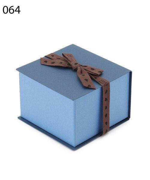 TAKEO KIKUCHI / タケオキクチ ネクタイ | 【WEB限定】贈答 GIFT カラーBOX タイバーセット | 詳細6