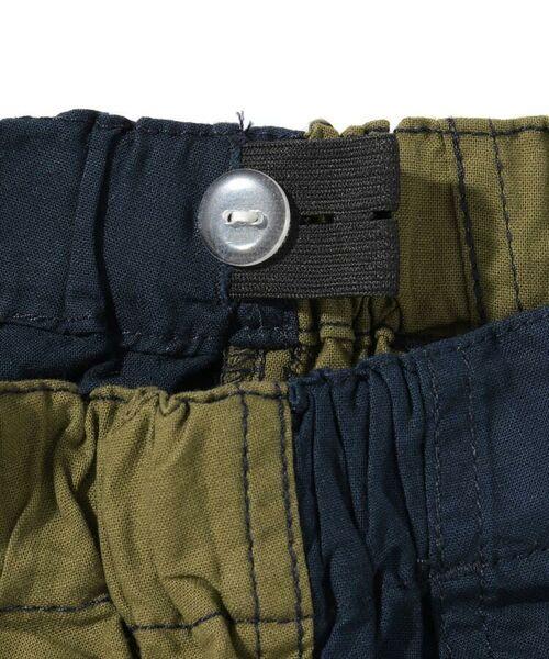 THE SHOP TK / ザ ショップ ティーケー ショート・ハーフ・半端丈パンツ | 定番カラーショートパンツ/飾りベルト付き | 詳細28